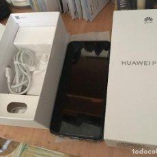 Segunda Mano: HUAWEI P SMART + PLUS 64GB TELEFONO MOVIL COMO NUEVO CON PROTECTOR DE PANTALLA Y FUNDA Y CAJA. Lote 143127582