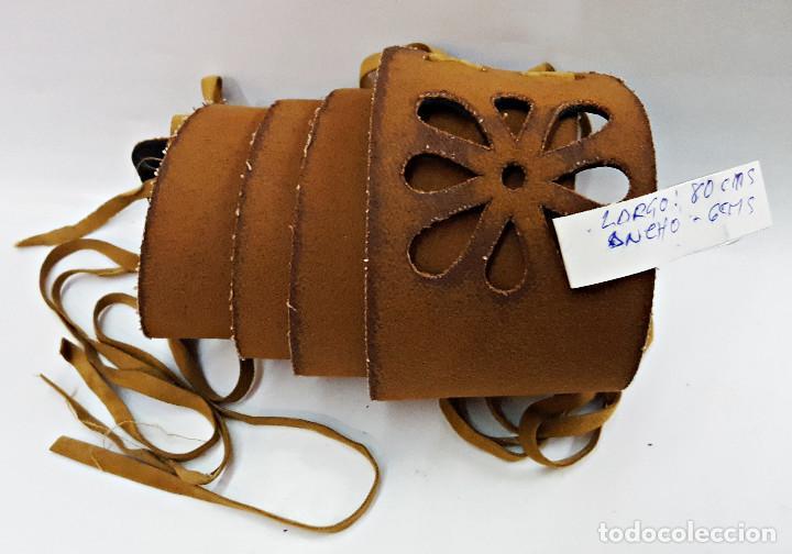 Segunda Mano: Lote de 10 Cinturones surtidos Vintage de señora. - Foto 8 - 143792278
