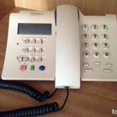 Segunda Mano: TELEFONO DOMO DE TELEFONICA. Lote 143921066
