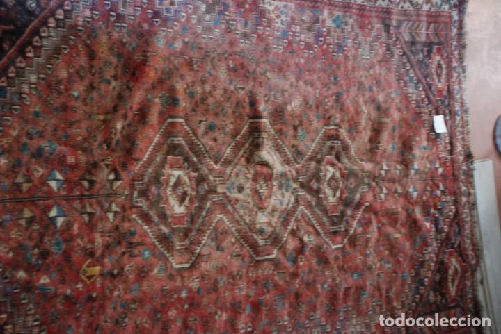 Segunda Mano: Alfombra persa Ghashghai, - Foto 2 - 144133970