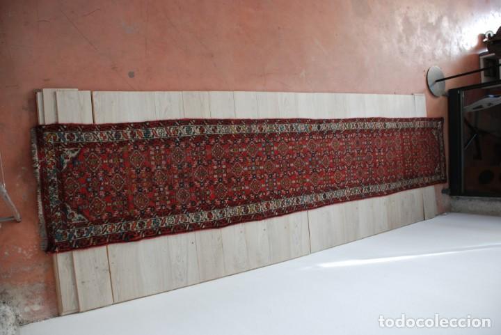 ALFOMBRA PERSA (Segunda Mano - Hogar y decoración)