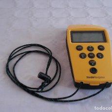 Segunda Mano: GPS PORTÁTIL TRIMBLE ENSING. Lote 145171766