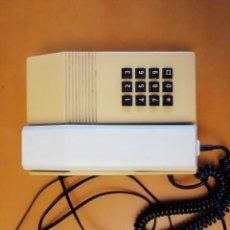 Seconda Mano: TELEFONO VINTAGE COLOR BEIGE - MODELO TEIDE. Lote 145220762