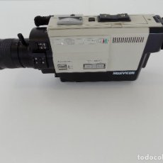 Segunda Mano: JVC COLOUR VIDEO CAMERA GX-NSE. ORIGINAL AÑOS 80!. Lote 145274486