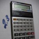Segunda Mano: CASIO FX-3600. Lote 145291694