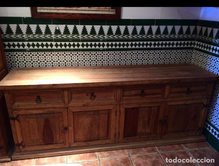 APARADOR RONDEÑO (Segunda Mano - Hogar y decoración)