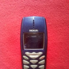 Segunda Mano: TUBAL TELEFONO MOVIL 3510I SIN BATERIA NI CARGADOR SIN PROBAR 400 GRS. Lote 146529098