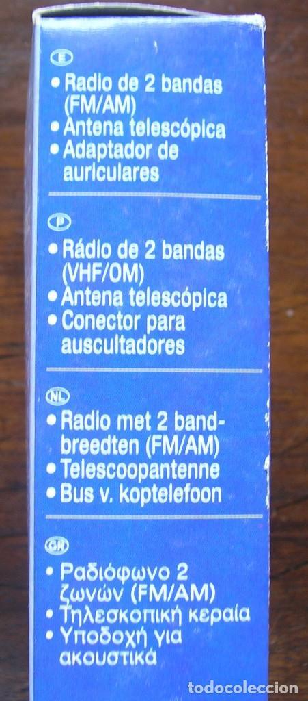 Segunda Mano: RADIO TRONIC KH 227. FUNCIONA - Foto 2 - 147185638