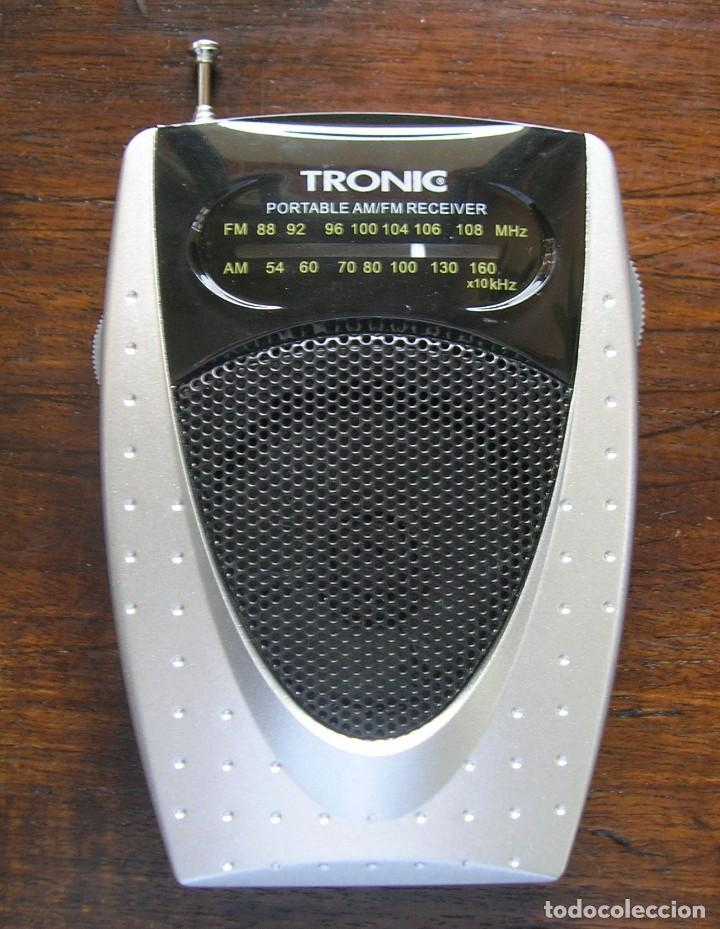 Segunda Mano: RADIO TRONIC KH 227. FUNCIONA - Foto 3 - 147185638