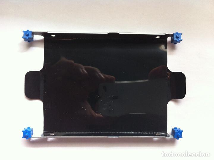 CADDY HDD - HP PAVILION DV6-2010 SS (Segunda Mano - Artículos de electrónica)