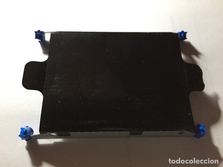 CADDY HDD - HP PAVILION DV6-2147S (Segunda Mano - Artículos de electrónica)