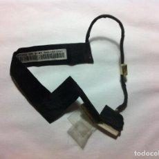 Segunda Mano: CABLE PANTALLA - ASUS EEE PC 1001PX. Lote 147649466