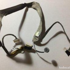 Segunda Mano: CABLE PANTALLA - ASUS X50. Lote 147649750