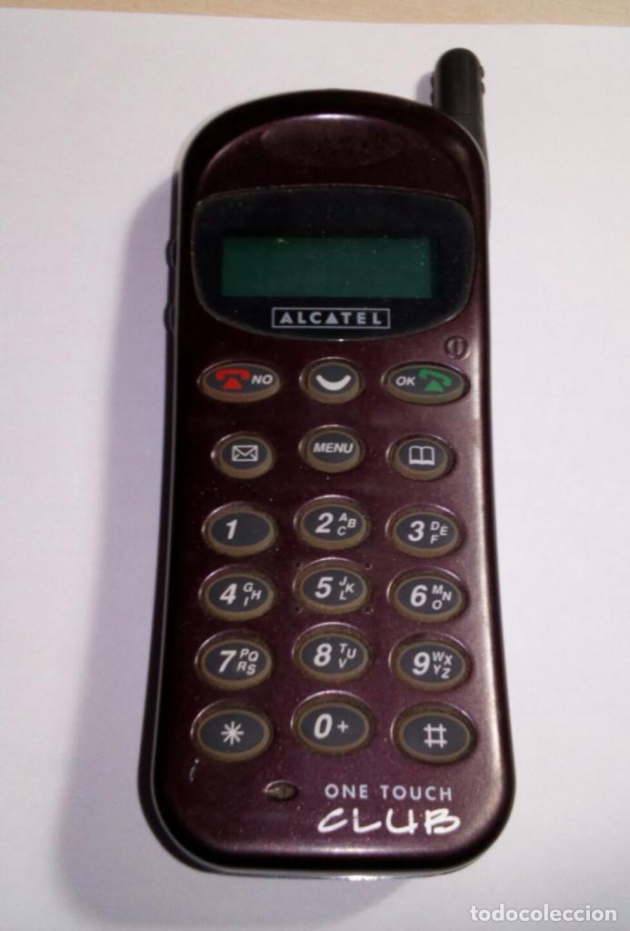 movil alcatel one touch club. - Buy Second Hand Electronic ...