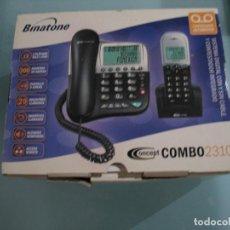 Segunda Mano: TELEFONO BINATORE. Lote 147767414