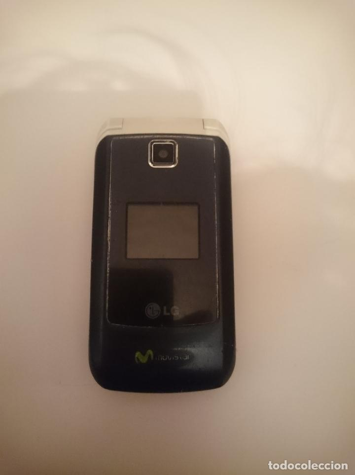 Segunda Mano: MOVIL LG MOVIESTAR - NO SE SI FUNCIONARA - Foto 1 - 148098806