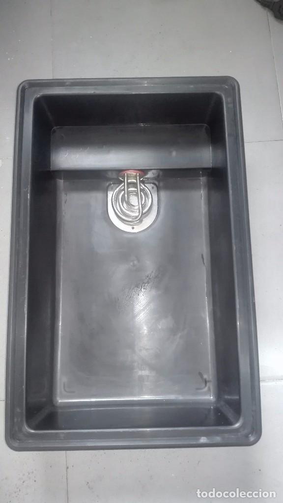 Segunda Mano: Cacerola eléctrica de agua. Sunnex. X81128-1.profesional - Foto 6 - 149169562