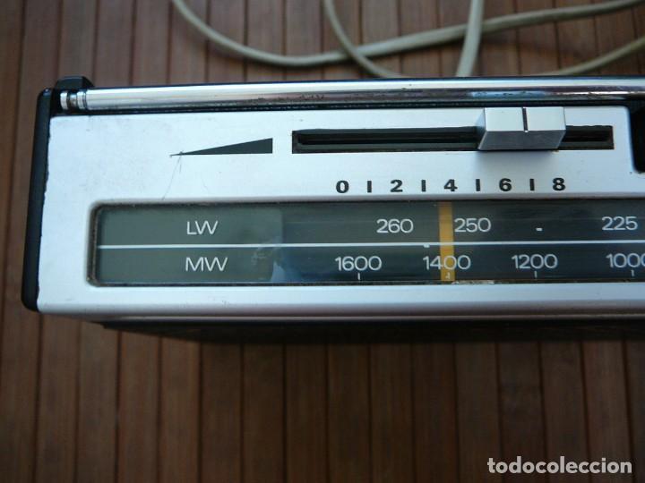 Segunda Mano: Radio Grundig Top Boy 600. Vintage, retro. - Foto 4 - 149975946