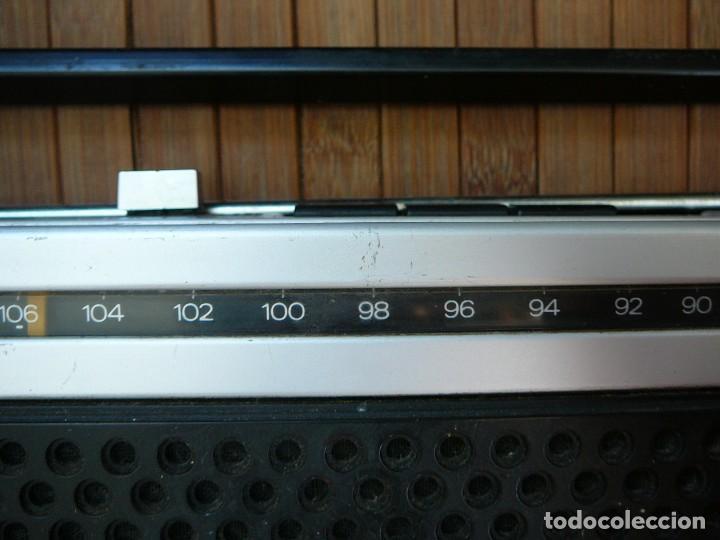Segunda Mano: Radio Grundig Top Boy 600. Vintage, retro. - Foto 15 - 149975946