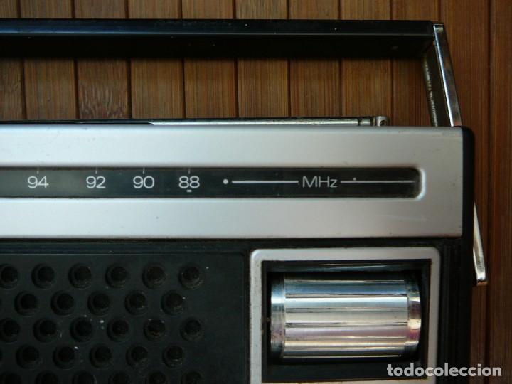 Segunda Mano: Radio Grundig Top Boy 600. Vintage, retro. - Foto 16 - 149975946