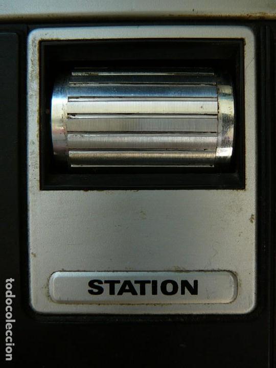 Segunda Mano: Radio Grundig Top Boy 600. Vintage, retro. - Foto 17 - 149975946