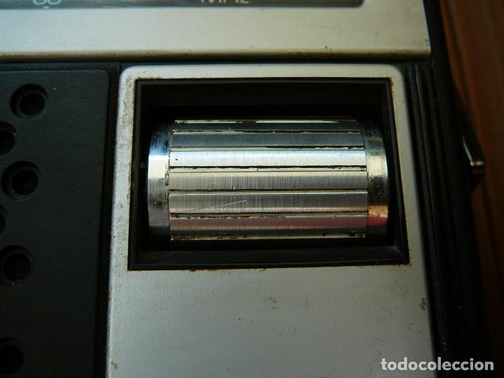 Segunda Mano: Radio Grundig Top Boy 600. Vintage, retro. - Foto 18 - 149975946