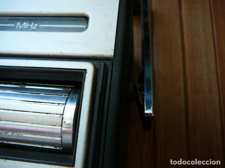 Segunda Mano: Radio Grundig Top Boy 600. Vintage, retro. - Foto 20 - 149975946