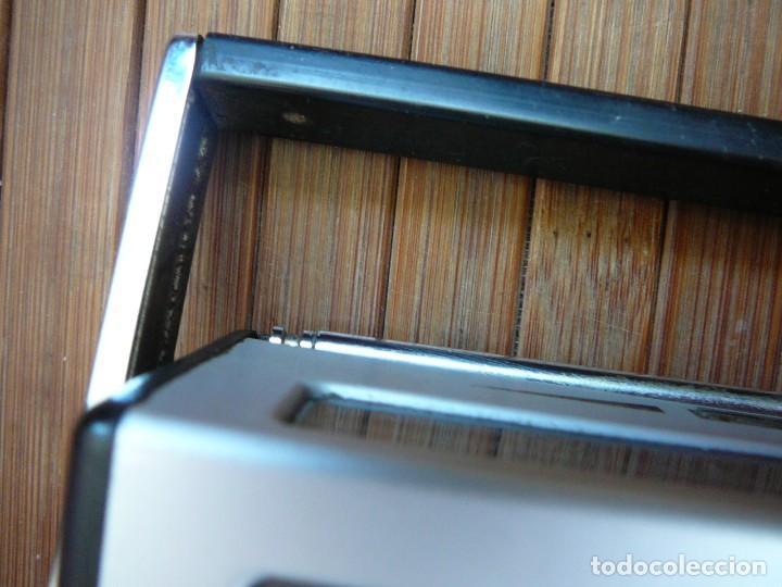 Segunda Mano: Radio Grundig Top Boy 600. Vintage, retro. - Foto 22 - 149975946
