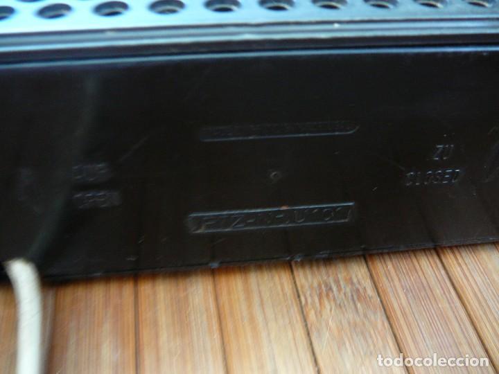 Segunda Mano: Radio Grundig Top Boy 600. Vintage, retro. - Foto 25 - 149975946