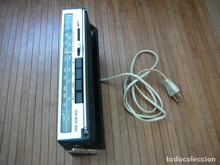 Segunda Mano: Radio Grundig Top Boy 600. Vintage, retro. - Foto 27 - 149975946