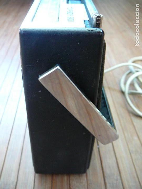 Segunda Mano: Radio Grundig Top Boy 600. Vintage, retro. - Foto 28 - 149975946