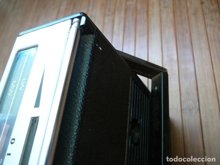Segunda Mano: Radio Grundig Top Boy 600. Vintage, retro. - Foto 30 - 149975946
