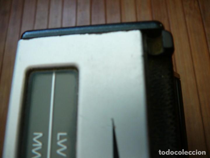 Segunda Mano: Radio Grundig Top Boy 600. Vintage, retro. - Foto 31 - 149975946