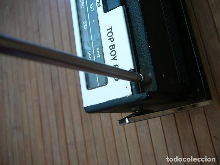 Segunda Mano: Radio Grundig Top Boy 600. Vintage, retro. - Foto 32 - 149975946