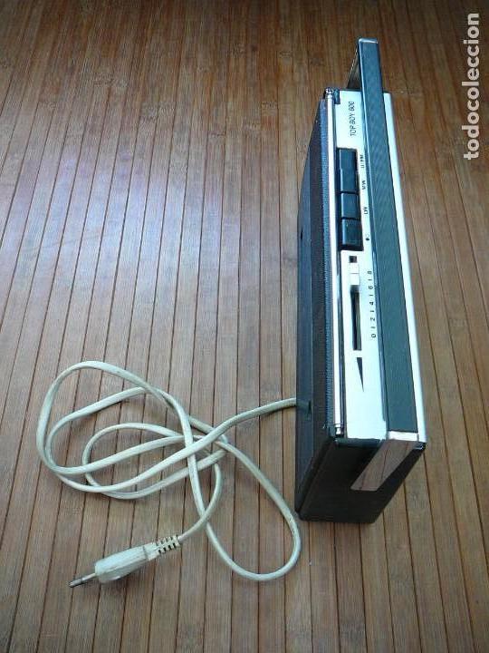 Segunda Mano: Radio Grundig Top Boy 600. Vintage, retro. - Foto 34 - 149975946