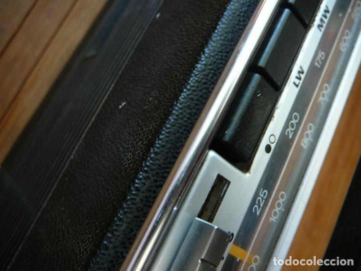 Segunda Mano: Radio Grundig Top Boy 600. Vintage, retro. - Foto 36 - 149975946