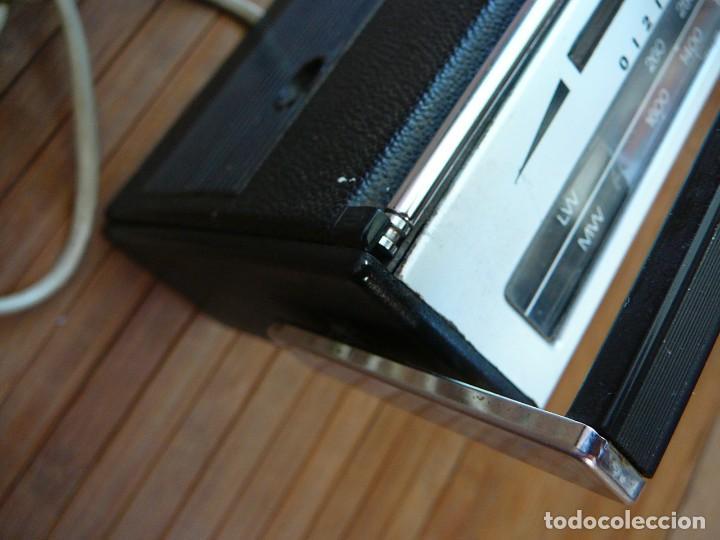 Segunda Mano: Radio Grundig Top Boy 600. Vintage, retro. - Foto 37 - 149975946