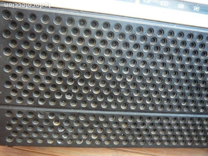 Segunda Mano: Radio Grundig Top Boy 600. Vintage, retro. - Foto 39 - 149975946