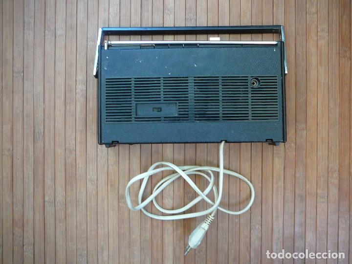 Segunda Mano: Radio Grundig Top Boy 600. Vintage, retro. - Foto 40 - 149975946