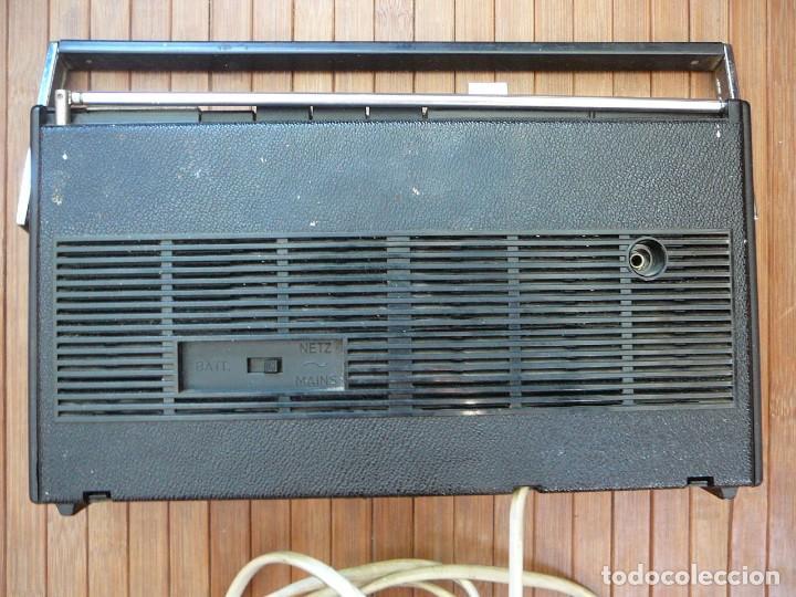 Segunda Mano: Radio Grundig Top Boy 600. Vintage, retro. - Foto 41 - 149975946