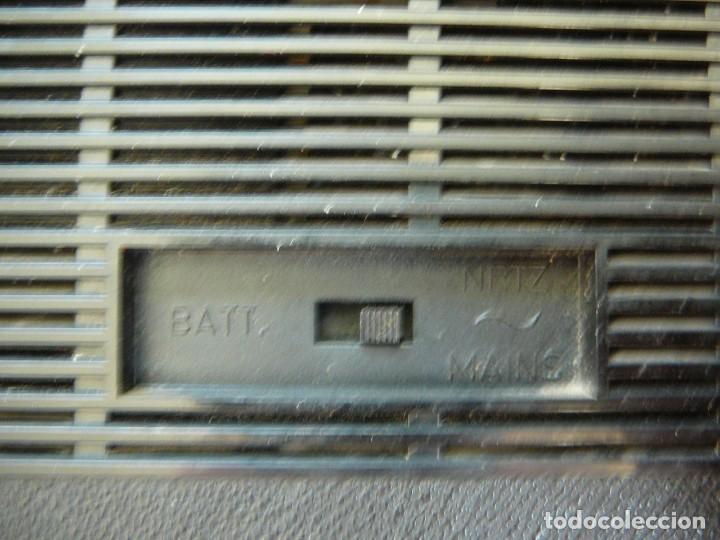 Segunda Mano: Radio Grundig Top Boy 600. Vintage, retro. - Foto 42 - 149975946