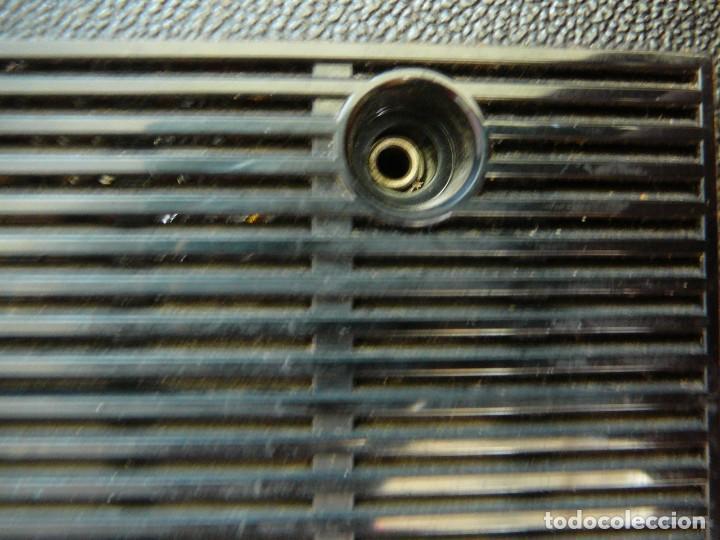 Segunda Mano: Radio Grundig Top Boy 600. Vintage, retro. - Foto 43 - 149975946