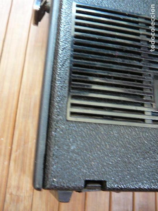 Segunda Mano: Radio Grundig Top Boy 600. Vintage, retro. - Foto 46 - 149975946