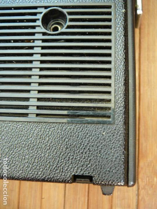 Segunda Mano: Radio Grundig Top Boy 600. Vintage, retro. - Foto 47 - 149975946