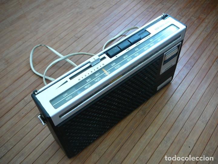 Segunda Mano: Radio Grundig Top Boy 600. Vintage, retro. - Foto 48 - 149975946