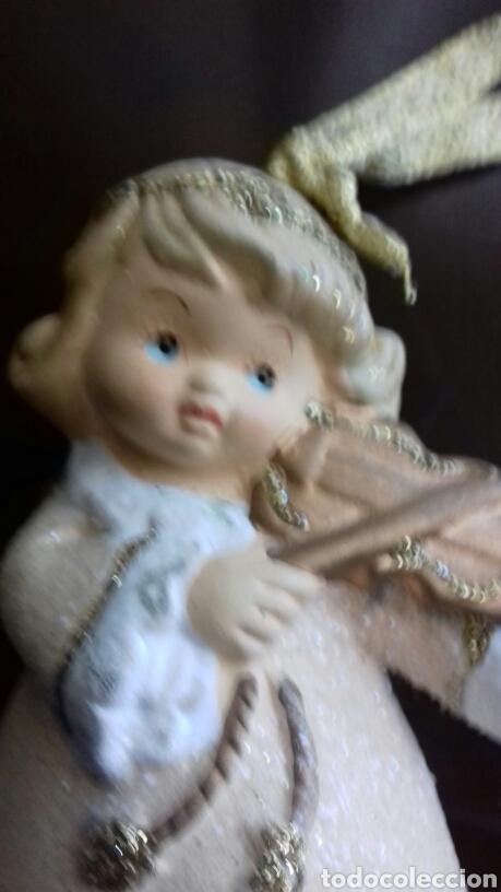 CAMPANA ANGELITO (Segunda Mano - Hogar y decoración)
