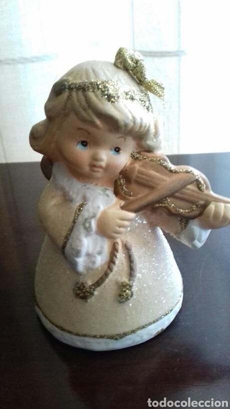 Segunda Mano: Campana angelito - Foto 2 - 149977914