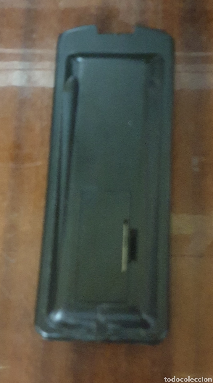 Segunda Mano: MANDO A DISTANCIA TV WALLIS UNIVERSAL CM 101 - Foto 5 - 150843412