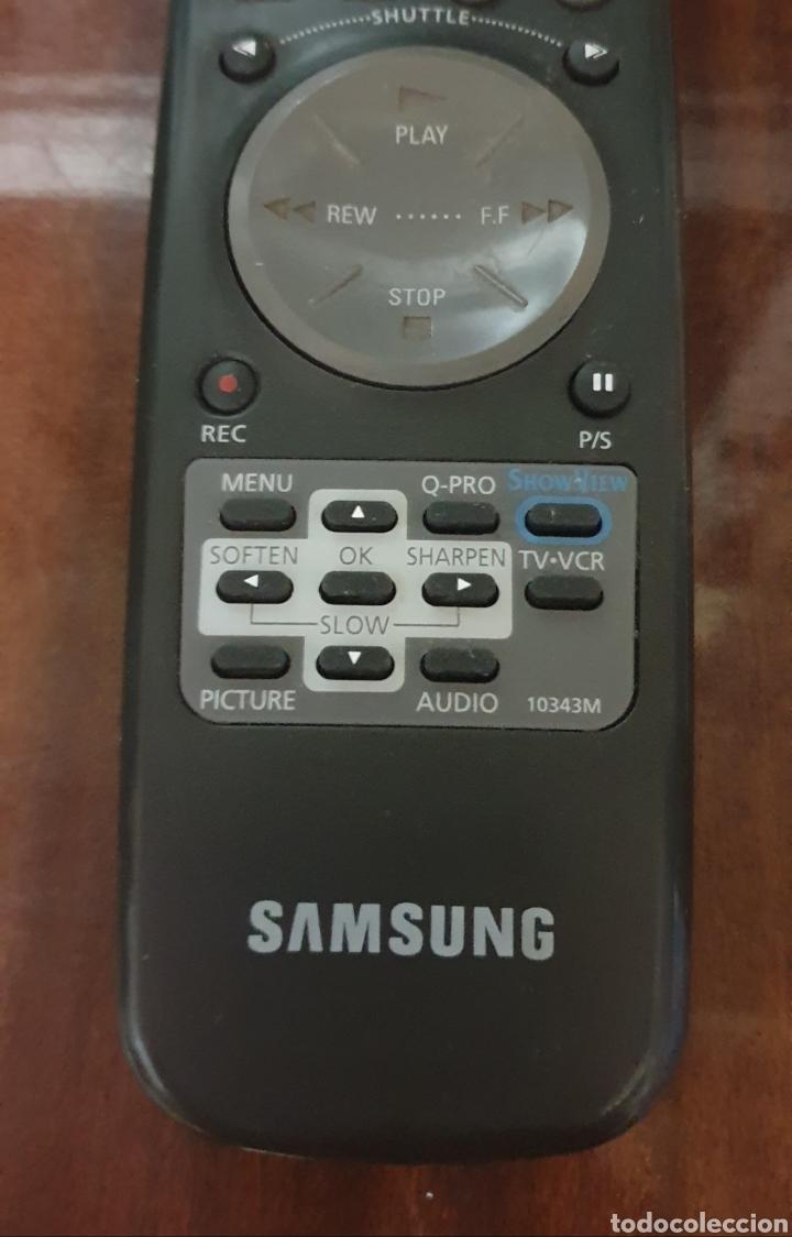 Segunda Mano: MANDO A DISTANCIA TV SAMSUNG - Foto 3 - 150843706