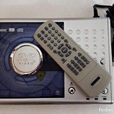 Segunda Mano: REPRODUCTOR DVD EUROCONSUMERS LG-5988. Lote 150911178